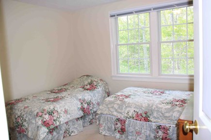 Falmouth, Sippewissett Cape Cod vacation rental - #2 Twin Bedroom