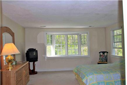 Falmouth, Sippewissett Cape Cod vacation rental - Spacious Master Suite with Master Bathroom