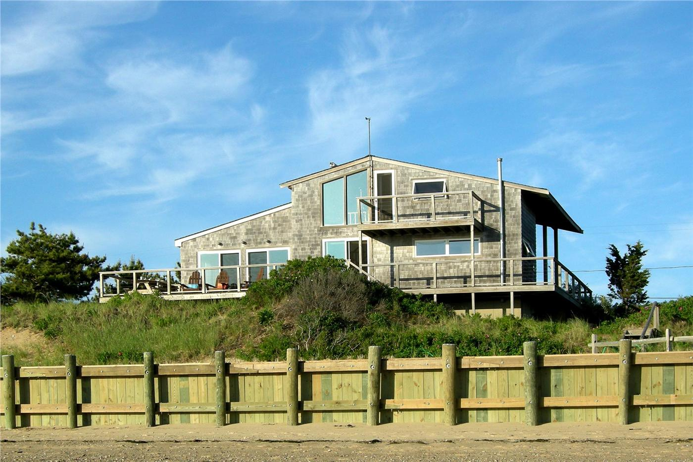 Eastham Vacation Al Home In Cape Cod Ma 02651 Waterfront On Bay North Of Cooks Brook Id 4756