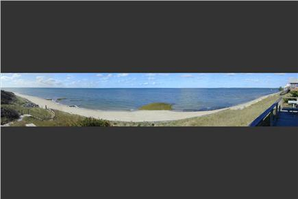 North Eastham Cape Cod vacation rental - 150 foot of private beach
