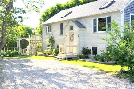 Hyannisport, MA Cape Cod vacation rental - Front view of home