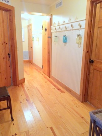 Hyannisport, MA Cape Cod vacation rental - Downstairs Hall