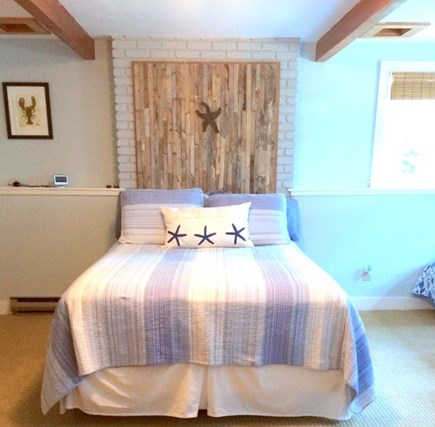 Hyannisport, MA Cape Cod vacation rental - Master Bedroom