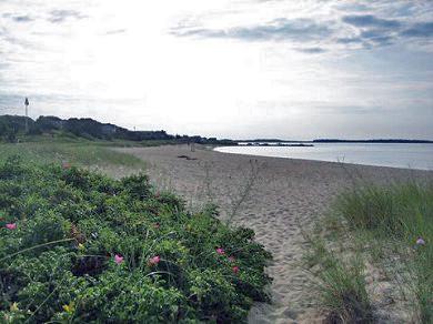 Hyannisport, MA Cape Cod vacation rental - Keyes Beach- practically across the street!