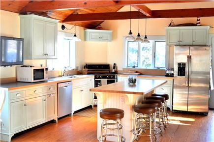 Hyannisport, MA Cape Cod vacation rental - New Kitchen