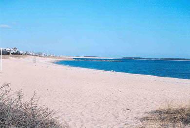 Hyannis Cape Cod vacation rental - Sea Street Beach just a short walk away!