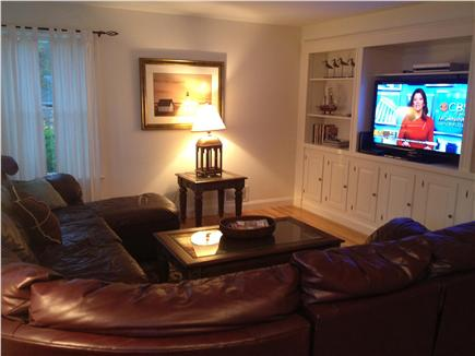 Hyannis Cape Cod vacation rental - Another View of Living Room