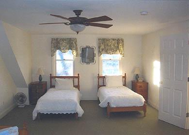 Hyannis Cape Cod vacation rental - Upstairs Bedroom #2