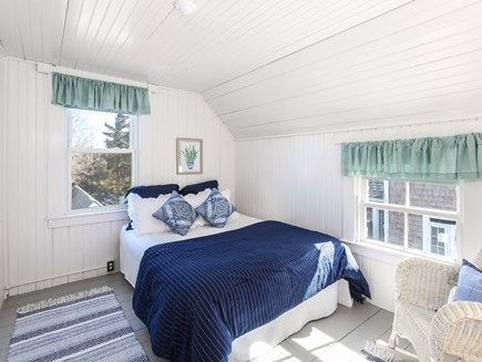West Yarmouth Cape Cod vacation rental - Sunny king bedroom