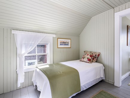 West Yarmouth Cape Cod vacation rental - Adjoining twin.