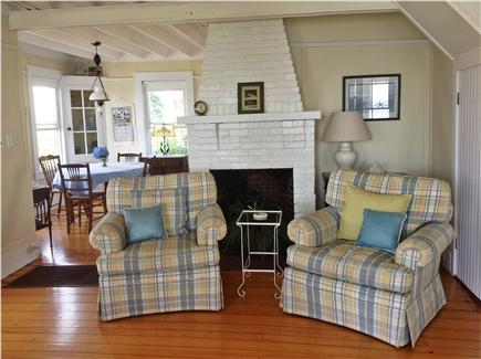 West Yarmouth Cape Cod vacation rental - Comfortable and inviting