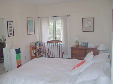 South Orleans Cape Cod vacation rental - Upstairs bed room