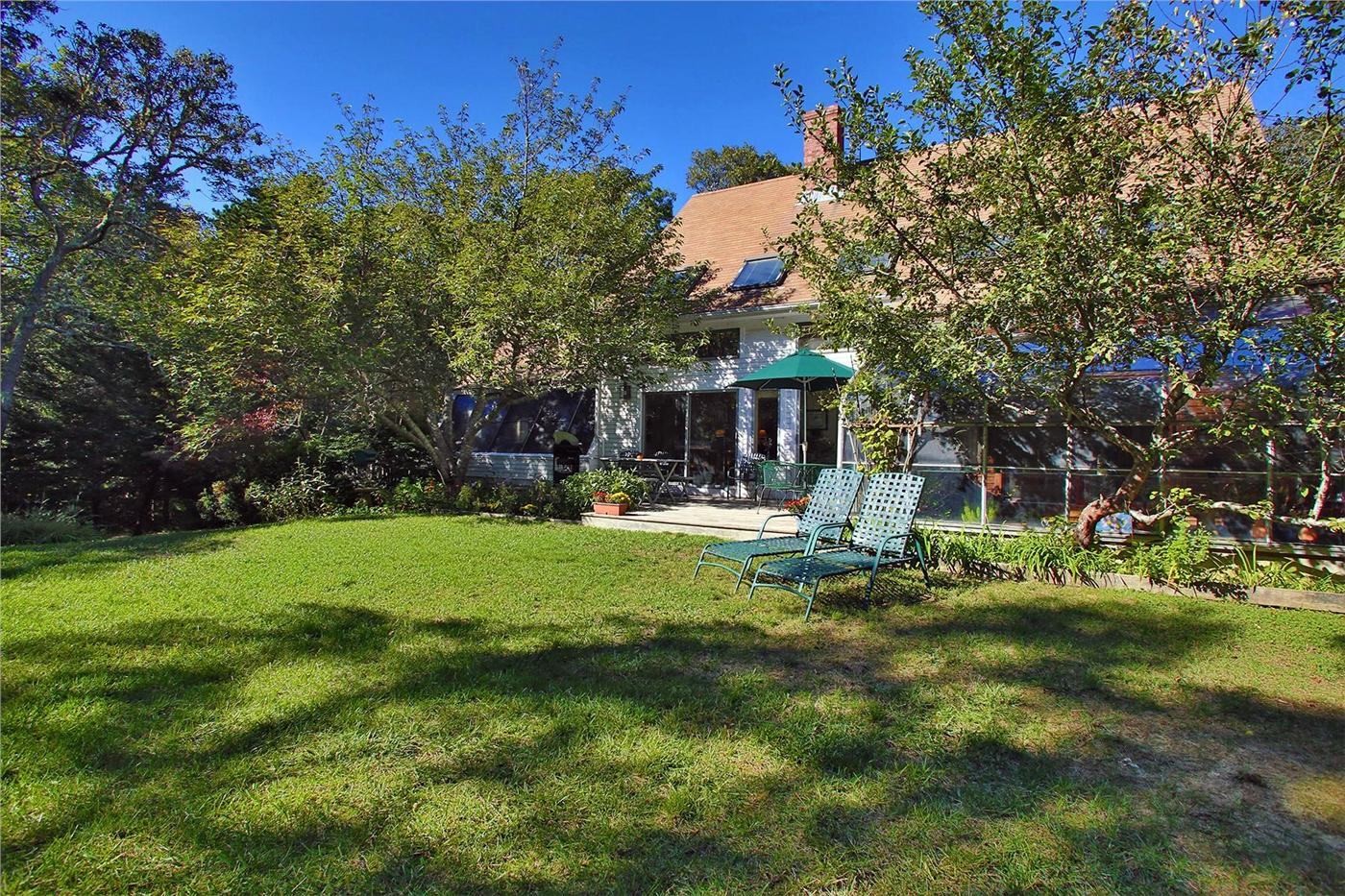 Orleans Vacation Rental Home In Cape Cod Ma 02662 Id 4809