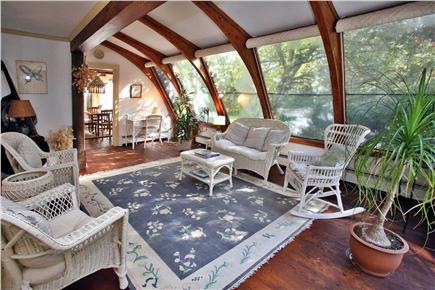 South Orleans Cape Cod vacation rental - Sun Room