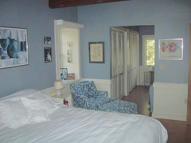 South Orleans Cape Cod vacation rental - Downstairs bed room