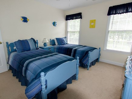Falmouth Cape Cod vacation rental - Twin beds