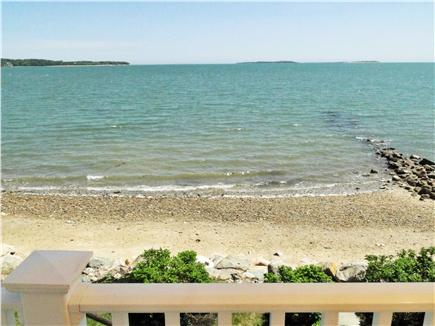 Kingston MA vacation rental - Life is so much easier with an ocean breeze