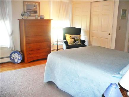West Dennis Cape Cod vacation rental - 1st Floor Bedroom /large 1st floor bathroom