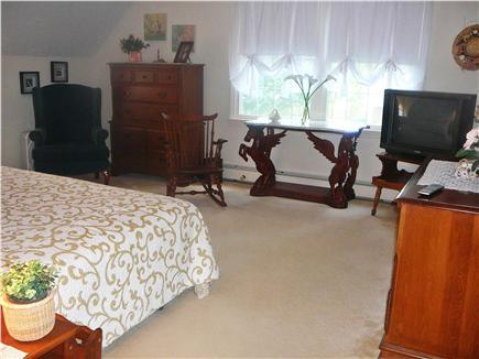 Dennis Cape Cod vacation rental - Master Bedroom/2nd Floor/with bathroom