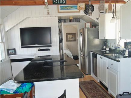Barnstable, Cummaquid Cape Cod vacation rental - Kitchen