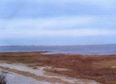 Barnstable, Cummaquid Cape Cod vacation rental - Beautiful water view