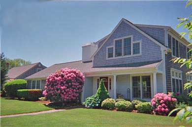 Barnstable, Cummaquid Cape Cod vacation rental - Barnstable Vacation Rental ID 4908