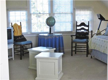 Barnstable, Cummaquid Cape Cod vacation rental - Third bedroom