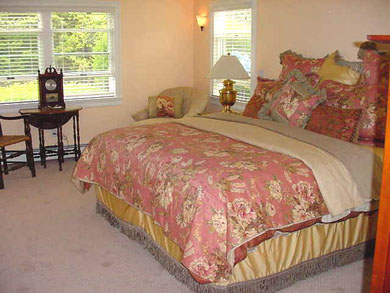 Barnstable, Cummaquid Cape Cod vacation rental - 19' Master  Bedroom