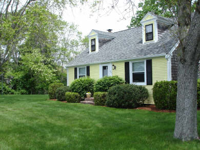 Hyannis Cape Cod vacation rental - Hyannis Vacation Rental ID 4909