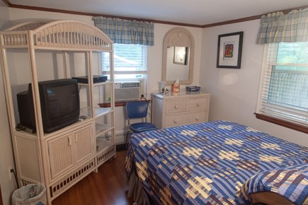 Hyannis Cape Cod vacation rental - Queen bed first floor