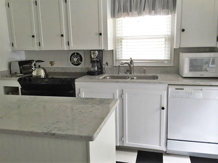 Hyannis Cape Cod vacation rental - New Kitchen