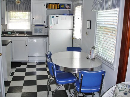 Hyannis Cape Cod vacation rental - Fun space