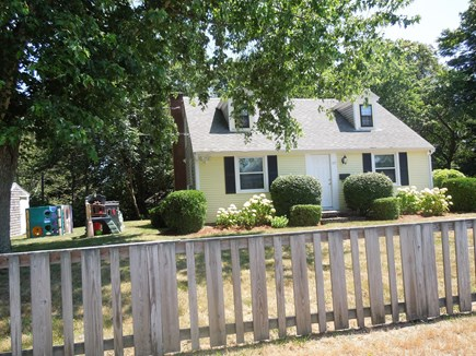 Hyannis Cape Cod vacation rental - 2 1/2 streets to the BEACH