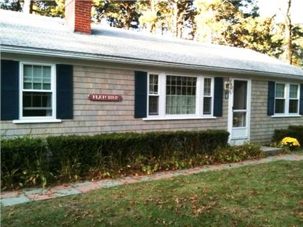 South Yarmouth Cape Cod vacation rental - Yarmouth Vacation Rental ID 4910