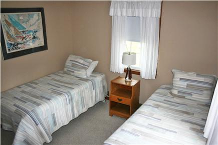 South Yarmouth Cape Cod vacation rental - 3rd Bedroom, 2 Twins