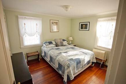 Falmouth Cape Cod vacation rental - Master bedroom with double bed