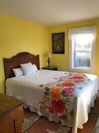 Harwich Cape Cod vacation rental - Upstairs queen bedroom