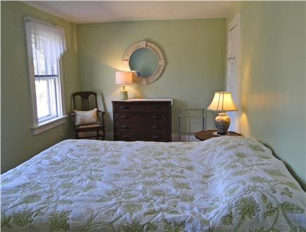 Harwich Cape Cod vacation rental - Another upstairs queen bedroom