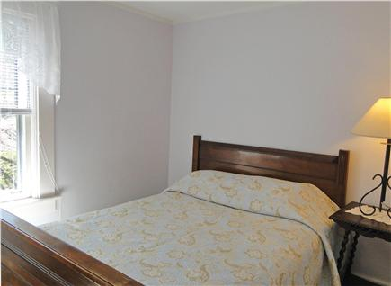 Harwich Cape Cod vacation rental - Full bedroom upstairs with adjacent bathroom