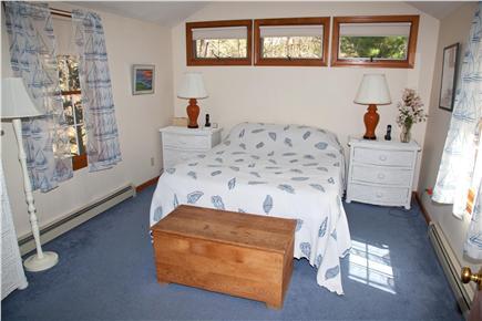 East Orleans Cape Cod vacation rental - Master Bedroom- Heavenly Tempur Pedic Mattress