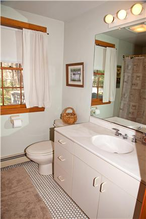 East Orleans Cape Cod vacation rental - Full Bathroom with Shower