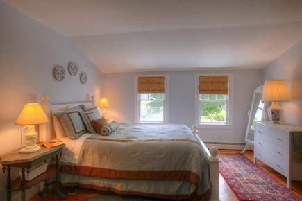 Hyannis Cape Cod vacation rental - Master BR #1 - King bed; TV