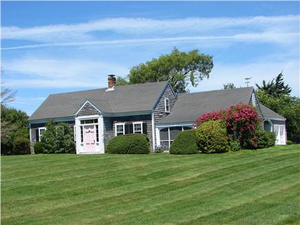 West Dennis Cape Cod vacation rental - Dennis Vacation Rental ID 4971