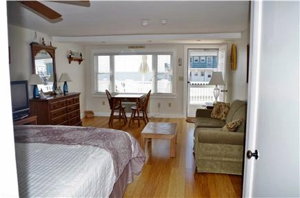 Dennis Port Cape Cod vacation rental - Sitting area view