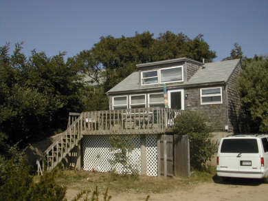 North Eastham Cape Cod vacation rental - Eastham Vacation Rental ID 4988