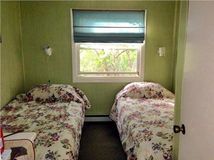 North Eastham Cape Cod vacation rental - Twin Room