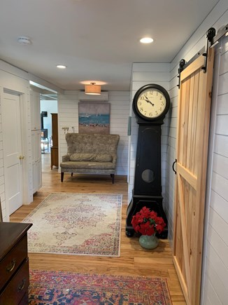 Eastham Cape Cod vacation rental - Hall entry