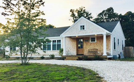 Eastham Cape Cod vacation rental - Eastham vacation Rental ID 4991