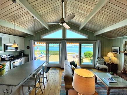 Wellfleet Harbor Cape Cod vacation rental - Luxury Waterfront Living