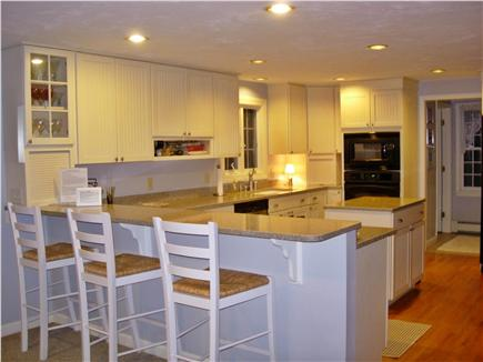 Dennis North Side Cape Cod vacation rental - Kitchen